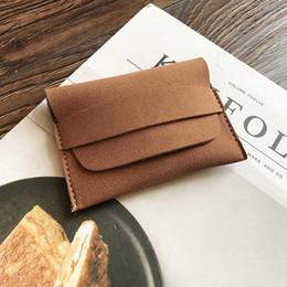 Fashion Wallet Ladies NZ - Women's Purse Fashion Ladies Zipper Wallet Large Capacity