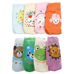 $enCountryForm.capitalKeyWord NZ - 4 X Baby Toddler Girls Boys Cute 4 Layers Waterproof Potty Training Pants reusable 3-4 Years