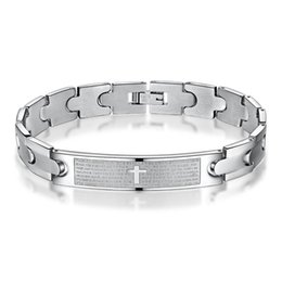 mexican bracelets UK - Bracelets For Men Steel Bracelet Bracelet Jewelry Gift J190620