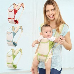 infant pouch sling Australia - Portable 0-36 Months Breathable Front Facing Baby Carrier Backpack Infant Comfortable Sling Pouch Wrap Newborn Kangaroo Hipseat occj#