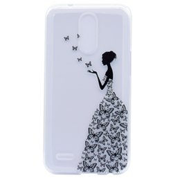 Lg nexus soft case online shopping - Coque For LG G4 G5 G6 Q6 Q7 K4 K8 K10 V20 V30 X Power Nexus X Case Cartoon Silicone Ultra Soft TPU Rubber Clear bags Cover