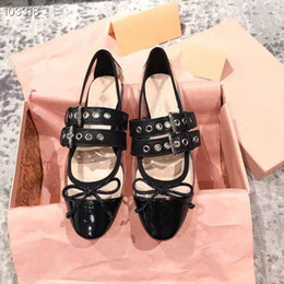 $enCountryForm.capitalKeyWord Australia - The most popular sweet clear lovely style spring and summer style princess comfortable soft, Italy into the car line leather out sole