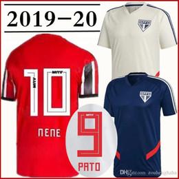$enCountryForm.capitalKeyWord Australia - Sao Paulo PATO socce jerseys 2019 Training suit Souza Helinho Peres Jucilei Reinaldo Everton Hernanes Home Football Shirt