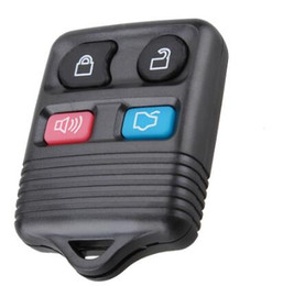 $enCountryForm.capitalKeyWord Australia - High quality auto key for FORD remote key 3 buttons 433 mhz and 315mhz Adjustable Frequency (black )(use for 2002-2007 focus Taurus Territor
