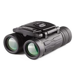 Опт Binoculars Adults Kids Compact Portable Folding Telescope Watching Outdoor Hunting Hiking Travel Climbing Adventure Accessory