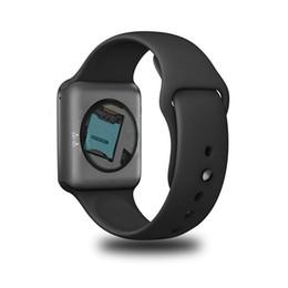 $enCountryForm.capitalKeyWord UK - DM09 Bluetooth smart watch Support SIM Card Original Crown Operation Wearable Magic Knob for Apple iphone Android Phone DM09 apple watch