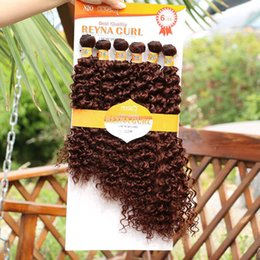 african american hair weaves Australia - marly Dreads curl Weaving Hair Bulks Jumbo Crochet Box Braides grey african american Micro weaves 18inch afro curly synthetic braiding hair