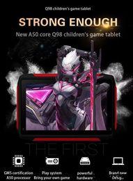 Wholesale 1024*600 A50 Q8 Pc Screen 16gb Tablet Allwinner Kids Brand 1gb Hd 7 Q98 9.0 A33 Android Core With Inch Bluetooth Pk + Real Mq10 Quad bbyqv