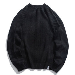 striped hoodies for men Australia - Fashion Men's Oversized Hoodies Street White Black Striped Loose Baggy Hoody Long Sleeve Hoodie Men For Hipster Man Leisure CX200723