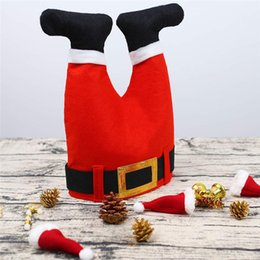 stuffed plush santa Canada - Cute Funny Santa Claus Hat Stuffed Toy Moving&sing Electric Music Hat Plush Toy Creative Xmas Birthday Gift for Kid Girl U3