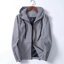 Wholesale mens sport winter jackets resale online – Fashion Mens Designers Jackets Windbreaker Hoodie Jacket MenBrand Women Autumn Winter Casual Sports Hoodies Jackets Coats bbg