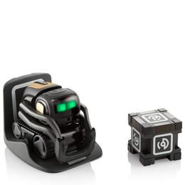 Freeshipping Anki Vector Robot A Home Smart Robot con Tech Interactive AI que cuelga Ayuda con Amazon Alexa incorporado en venta