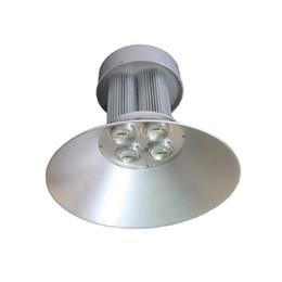 CE RoHS 100W 300W 400W led High Bay Light lamp LED industrial lighting bay fitting bridgelux 45mil led lights spot flood downlight 6666 on Sale