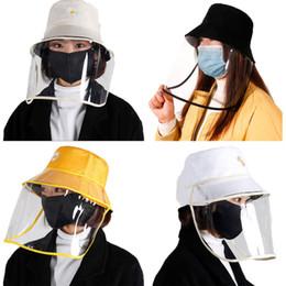 Свадебные аксессуары Обложка Защитная маска для взрослых Дети Мужчины Женщины Parasols Обложка Саншайн Sun Hat Hat Protective на Распродаже