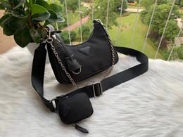 Wholesale best chests online – design 2020 Best selling bag Deisigner shoulder bag for women Chest pack lady Tote chains handbags presbyopic purse messenger bag designer handbags