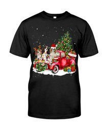 t shirts hoods men Australia - Men T Shirt Cavalier King Charles Spaniel-Sitting On Car Hood(1) Women tshirts