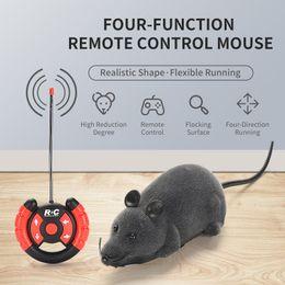 Опт Новый пульт дистанционного управления Мышь для мыши Детская игрушка Пульт дистанционного управления может быть заряжена дистанционным управлением Drift Boys и Girls Electric Toys