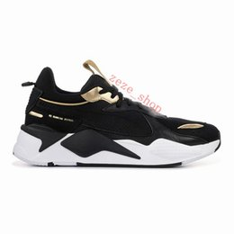 air man toy NZ - 2020 New Fashion RS-X reinvention toys transformers Men Women Casual Shoes Hasbro RSX CORE Zapatos x rs-x Prime bule trainers sports sneaker
