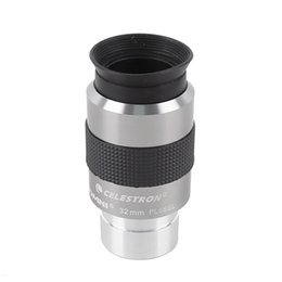 telescope view UK - Celestron OMNI 32mm eyepiece telescope accessories professional HD viewing genuine stars astronomical eyepiece not monocular T191022