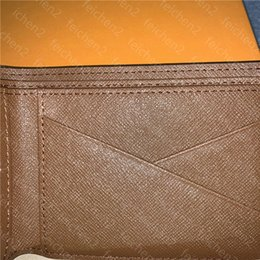 shorts men styles NZ - Classic Mens Wallet Fashion Check Plaid Style Men Small Wallets Special Canvas Multiple Short Bifold Wallet And Dust Bag With Box A8