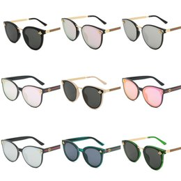 natural color frames UK - Anti-Myopia Pinhole Glasses Women Men Pin Hole Sunglasses Eye Exercise Eyesight Improve Natural Healing Vision Care Eyeglasses#367