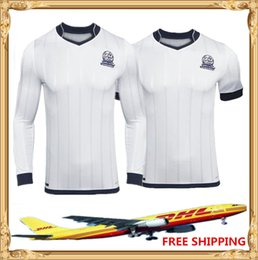 free shipping soccer jersey UK - DHL Free shipping 2020 man Top thailand Quality Club Monterrey soccer jersey 75th Monterrey 75-years Soccer Jersey Size can be mixed batch