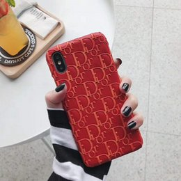 cell phone drop shipping UK - Newest Fashion Phone Cases iPhone XS Max Protect for iPhoneX iPhone X 8 7 Plus XR Hot Sell Cell Phone Case Drop Shipping