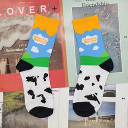 Wholesale men socks stockings for sale – custom Yellow Blue Green White in stock ss Socks Women Men Unisex Cotton Basketball Socks