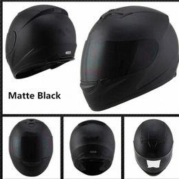 Wholesale Full Face Helmet Casco Moto Capacete Motorcycle Helmet Racing Casque Moto Full Face Downhill DOT Approved rMIU#