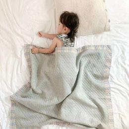 AR Bambino Quilts scaldare Newborn eeagle coperta squar stampa involucro Infant alta qualità di trasporto in Offerta