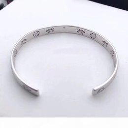 designed blinds NZ - Blind for love Designer bracelets for lady Design Women Party Wedding Luxury Jewelry With for Bride