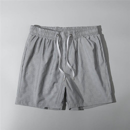 20ff New listing fashion Men's Little horse Beach pants stripe Design Summer POLO Shorts For man Swim Wear Board Quick drying Shorts