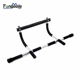 door pull up bar Australia - Home GYM Door Horizontal Bar Multi-functional Pull up bar wall Chin up Horizontal ru3f#