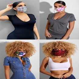 korean face mask wholesale Canada - Cotton Dustproof Face Mask Unisex Korean Style Outdoor Cycling Anti-Dust Cotton Protective Cover Reusable Masks#815