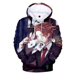 pink hoodies sale NZ - Hisoka 3D hoodies Print Women and Men Spring hoodies Clothes 2020 Harajuku Casual Hot Sale Kpops hooded Plus Size 4XL