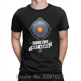 pan sizes UK - Pubg T-Shirt Pan Winner Winner Chicken Dinner T Shirt Crew Neck 100% Cotton Tops Plus Size Tees For Men Pure Clothing