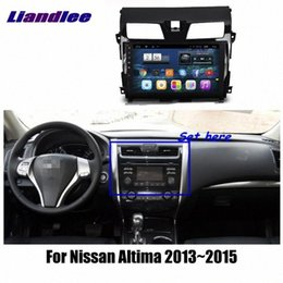 "antenna tv cars NZ - 10.2"" Car Android Vehicle GPS For Altima 2013-2020 GPS NAVI Radio TV Movie Andriod Video System (no CD DVD) hy32#"