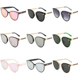 natural color frames UK - Women Men Anti-Myopia Pinhole Sunglasses Corrected Visual Acuity Eye Exercise Eyesight Improve Natural Healing Vision Care Eyeglasses A64#969