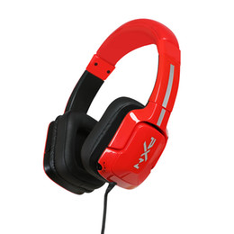 headphones for xbox Canada - Hot PXN-U305 Tooling Gaming Headphone E-sports Gaming Headset for PC XBOX ONE PS4 Headset headphone for Computer Headphone