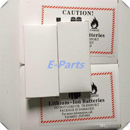 Wholesale Good Price Good Quality for iphone battery 5S 6G 6P 6S 7G 8P 7P X mobile phone battery Free shipping