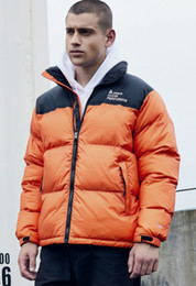 Wholesale outwears for men for sale – winter Warm Manteau Coat Thick Winter Men White Duck Down Jacket for Mens Chaquetas Overcoat Budge Size Windbreaker Man Outwear Parka