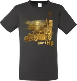 cars draw NZ - T shirt Tone Graphite with a Car Hot Rod U. S.' 50 template drawing to surf