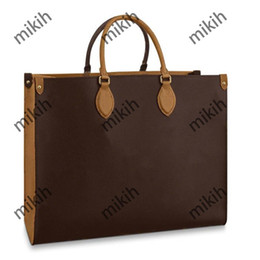 High-quality womens totes bags trend color matching design fashion ladies handbag purse large capacity casual top lady bag on Sale