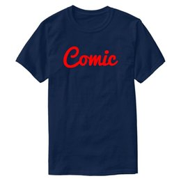 white shirt designs for women UK - New Style Designs Comic T Shirt For Mens Humorous Anti-Wrinkle White Homme Men And Women T-Shirts Camisas Shirt Hiphop Tops