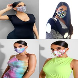 Wholesale cosplay custome for sale – halloween 2020 New Halloween Masquerade Mask Horror Skull Face Mask Silicone Horror Ghost Mask Custome Party Cosplay Vampire Masks
