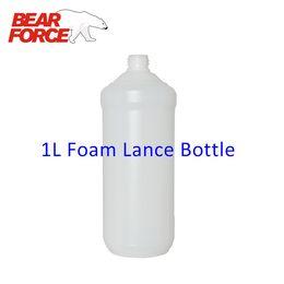 Cheap Water Gun & Snow Lance 1L Plastic Bottle Container for Foam Nozzle   Foam Gun   High Pressure Soap Foamer  on Sale