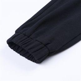 Wholesale hip hop women overall pants resale online – Women Multi Pocket Overalls Straight Trousers Hip Hop Pants Couple Pants Women Khaki Casual Pants Loose Hiphop Dance Pant