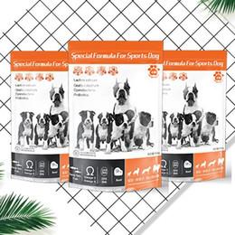 Großhandel Herz Futter Adult Beef Flavor komplettes Hundefutter Hühnerfleisch Rindfleisch Zutaten Whole Hundezucht Hundefutter des Muskelwachstum Grooming Haar Trial Pack