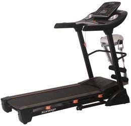 Wholesale New Fitness Treadmill Commercial Gym Equipment-Multipurpose Home Foldable Treadmill 136*117* 60 cm Intelligent Household Treadmills K842E-1