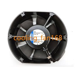 dc axial cooling fan UK - 6424 Ebm papst axial cooling fan Size 150 x 172 x 51mm 24 V DC air flow 410m3 h 3400rpm